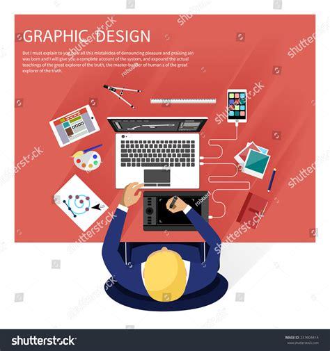 shutter design software concept graphic design designer tools software stock