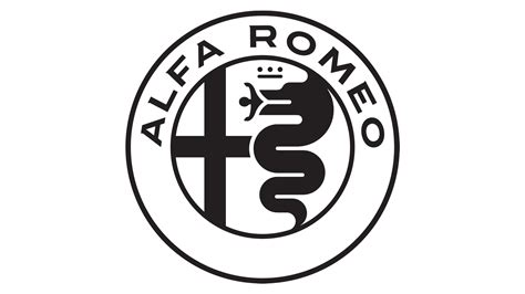 Alfa Romeo Emblem by Alfa Romeo Emblem Www Pixshark Images Galleries