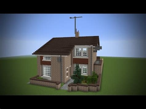 house building unblocked building my real house in minecraft youtuber