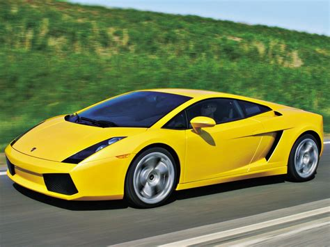 Wallpaper Car Yellow by Lamborghini Gallardo Spyder Yellow Lamborghini Car
