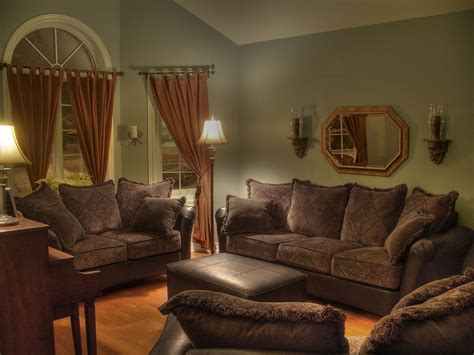 paint colors for living rooms with brown furniture living room paint color ideas for living room with brown