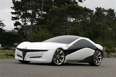 Alfa Romeo Pandion by Alfa Romeo Pandion Concept 32 1 Madwhips