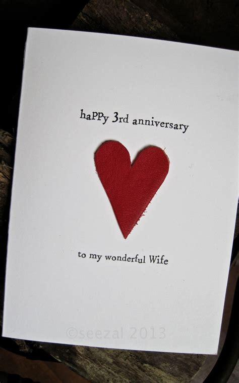 Third Wedding Anniversary Ideas For Him