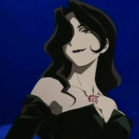 post a pic of your fav female villain anime answers fanpop