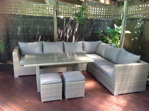 lounge outdoor furniture furniture pc outdoor patio garden wicker furniture rattan