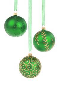 green baubles decorations green baubles free stock photo domain
