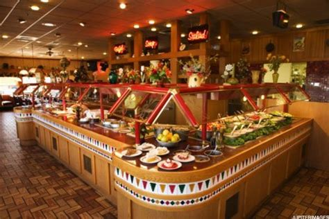 restaurants that buffets 301 moved permanently