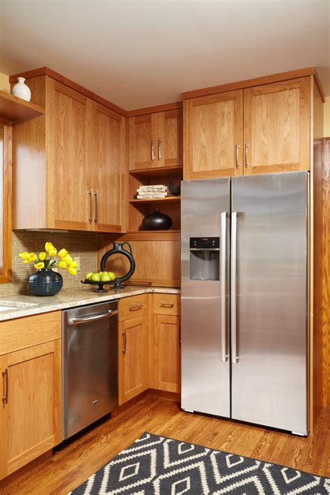 arts and craft kitchen cabinets mission style kitchen cabinets kitchen contemporary with