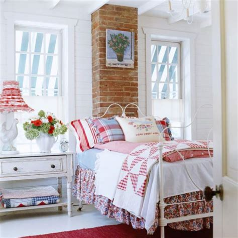 cottage style bedrooms new home interior design cozy cottage style bedrooms