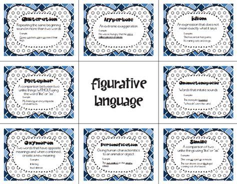 figurative language picture books the book bug figurative language acitivity