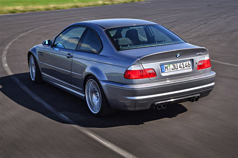 Bmw Bmw by The One And Only Bmw E46 M3 Csl