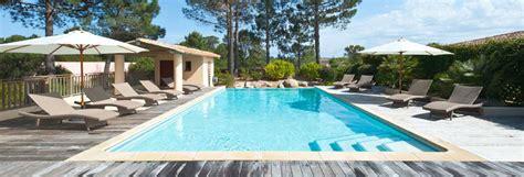 maison avec piscine en corse le prix de la location