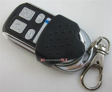 mando de puerta de garaje mando a distancia universal clonador puerta de garaje