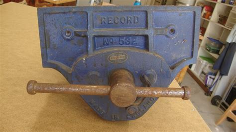 record woodworking vise record woodworking vise model blue record woodworking