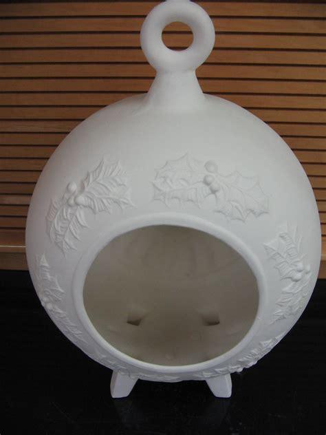 ceramic bisque ornaments large ornament u paint ceramic bisque ready to