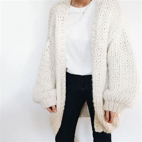 white knitted cardigan 25 best ideas about beige mittens on nautical