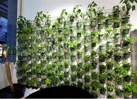 how to make a wall garden top 21 the most easiest diy vertical garden ideas with a