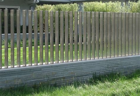 types of fences for backyard 5 backyard fence types