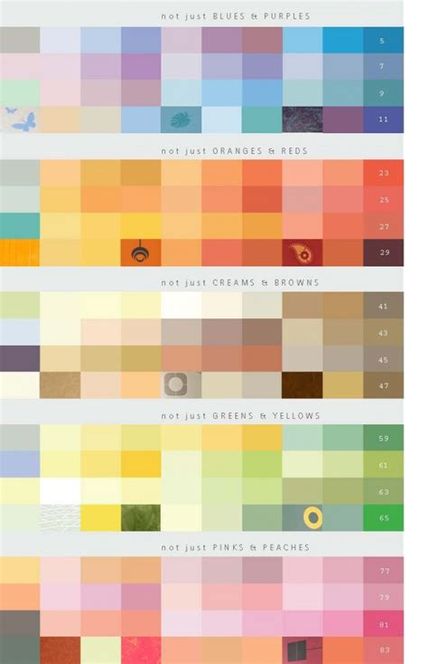paint colors asian asian paints colour combinations book covers