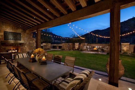 mediterranean outdoor lighting 17 outdoor lighting ideas for the garden scattered