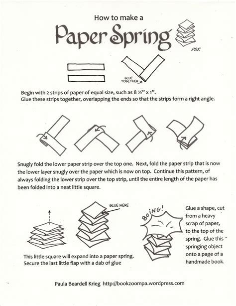 made out of paper how to make a paper playful bookbinding and paper