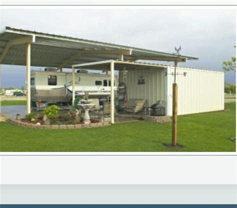 Carport Area by 17 Best Ideas About Rv Carports On Carport