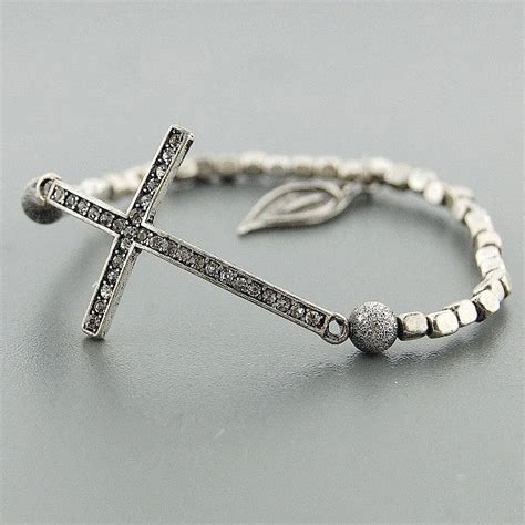 sideways cross charms for jewelry pin by shelley on get in my belly