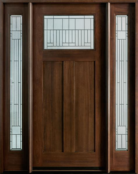 custom front doors exterior design awesome custom wood doors design to