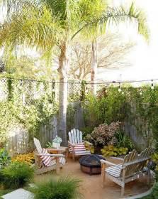 garden ideas for backyard 20 lovely backyard ideas with narrow space home design