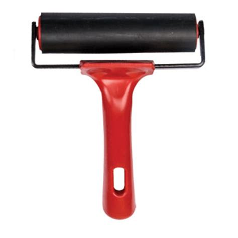 rubber sts cape town brushes dala decoupage rubber roller brayer
