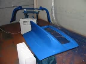 spray painter port macquarie garage paint booth valance respray pelican parts