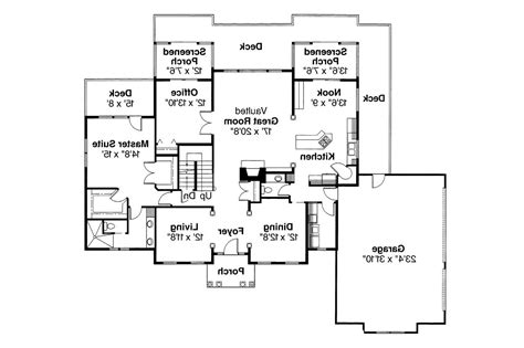 colonial house floor plans colonial house plans cobleskill 10 356 associated designs