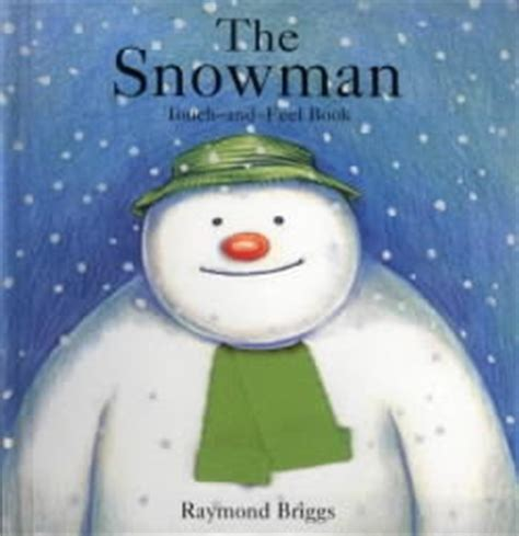 the snowman picture book anemotion dianne jackson