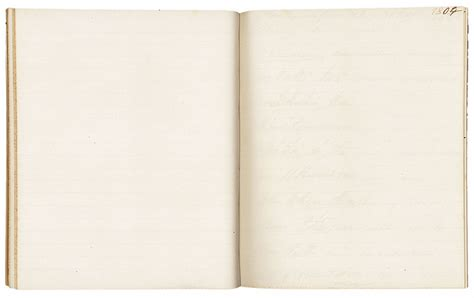 picture of a blank book notebooks page image a1 4 19 01804 jpg