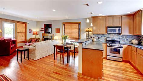 open kitchen living room floor plans the rising trend open floor plans for spacious living new construction homes nj