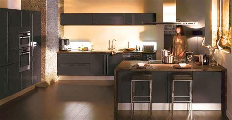 formidable cuisine orange et gris 2 indogate deco pour cuisine kirafes