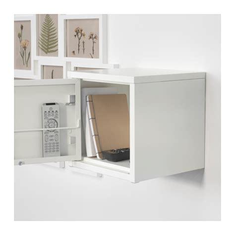 ikea lixhult lixhult cabinet metal white 25x25 cm ikea