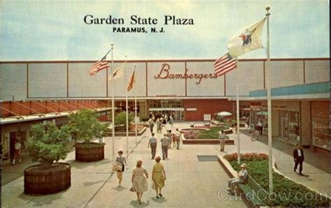Garden State Plaza Inside Out Paramus Pictures