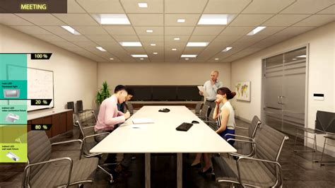 lutron lighting fixtures lutron videoconference and recessed led fixture solutions