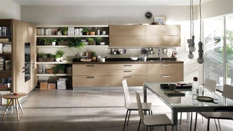 contemporary kitchens contemporary kitchens for large and small spaces