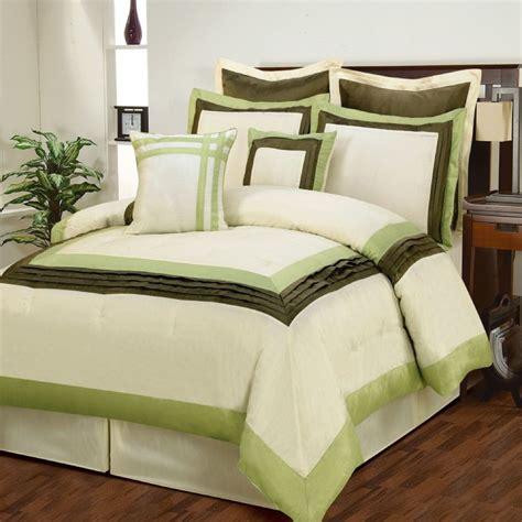 comforter set green green bedding sets spillo caves