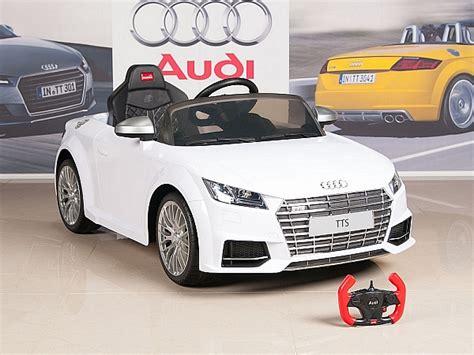 Audi Car Battery by Audi Tt 12v Ride On Car Battery Power Wheels Rc