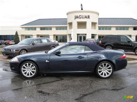 2007 Jaguar Xk Convertible by 2007 Jaguar Xk Convertible Ii Pictures Information And