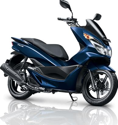 Pcx 2018 Warna Biru by Nih Warna Terbaru Honda Pcx 150 2017 Harga Rp 40 050 Juta