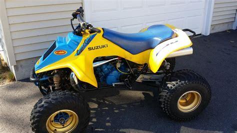 Suzuki Lt250r by Just Bought Suzuki 88 Lt250r Looking For Opinion
