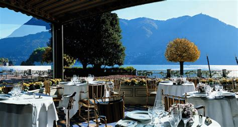 La Veranda, Villa D'Este, Lake Como
