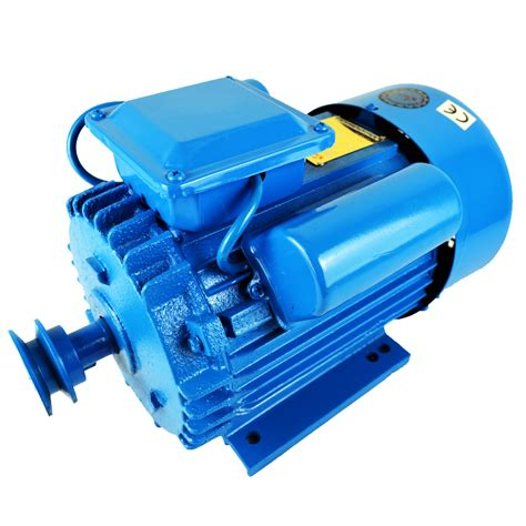 Motor Electric Monofazat 2 2 Kw by Motor Electric Monofazic 2 2 Kw 1500 3000 Rpm