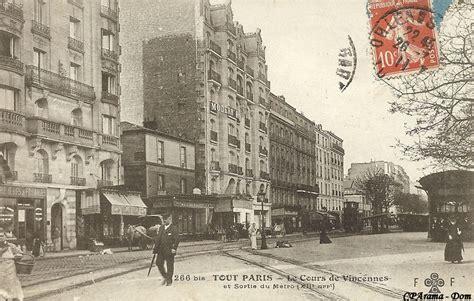 m 233 tropolitain m 233 tro 75 page 6 cartes postales anciennes sur cparama