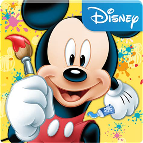 what s the device that can tell paint color mickey s paint and play android app review