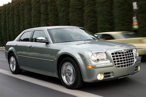 2005 Chrysler 300 C by 2005 Chrysler 300c Overview Cars